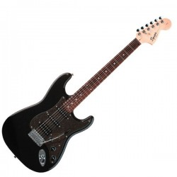 GUITARRA ELECTRICA SQUIER FENDER AFFINITY MBK