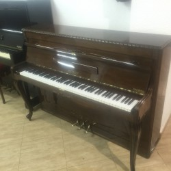 PIANO PETROF 114 CHIPP NOGAL USADO