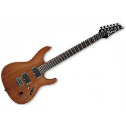 GUITARRA ELECTRICA IBANEZ S521 MOL CAOBA MATE