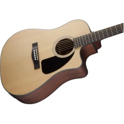 GUITARRA ACUSTICA CD100CE NAT