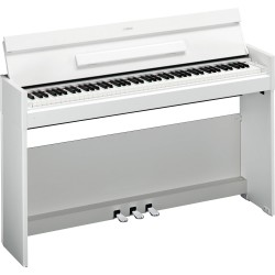 PIANO DIGITAL YAMAHA YPS52WH