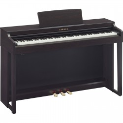 PIANO DIGITAL CLAVINOVA CLP525R