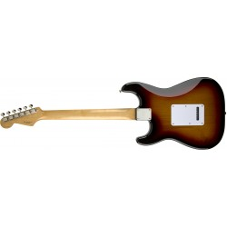 ELECTRICA FENDER Classic Player '60s Stratocaster® Rosewood Fingerboard, 3-Color Sunburst