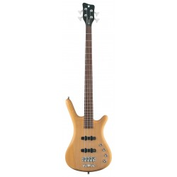 BAJO Warwick RB Corvette Basic 4 Activo Natural