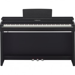 PIANO DIGITAL CLAVINOVA CLP525B