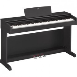 PIANO DIGITAL YAMAHA ARIUS YDP 143B