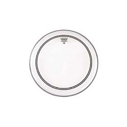 Parche REMO Powerstroke Clear 20""