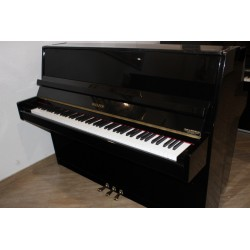 PIANO DOLLFER 110 NEGRO USADO