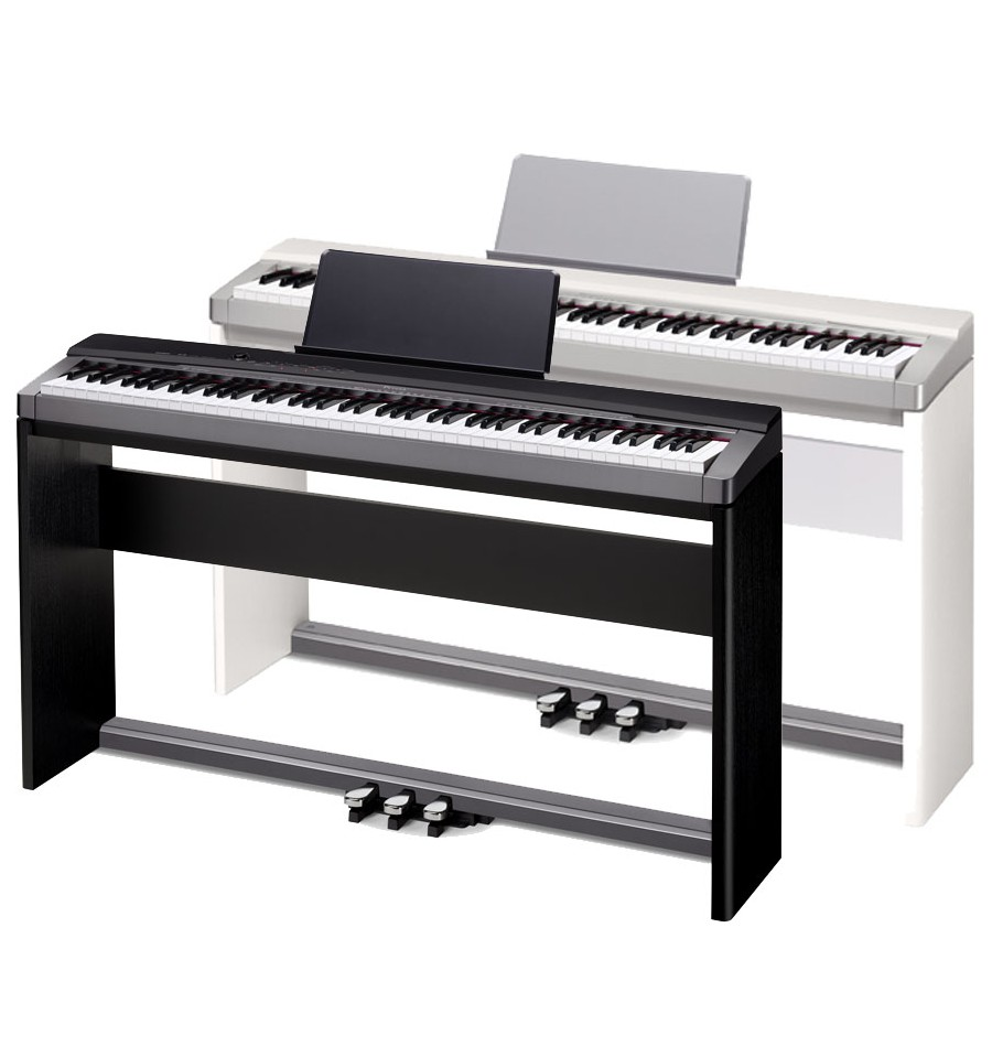piano digital casio privia px330 musical princesa. Black Bedroom Furniture Sets. Home Design Ideas