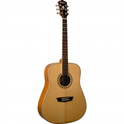 GUITARRA ACUSTICA WASHBURN WD-10 N Natural