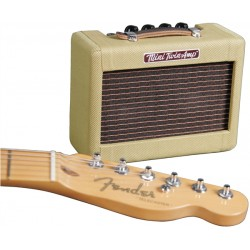 AMPLIFICADOR FENDER MINI TWIN-AMP ´57