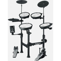 BATERIA ELECTRONICA ROLAND TD1KPX