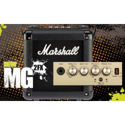 AMPLIFICADOR MARSHALL MG2FX