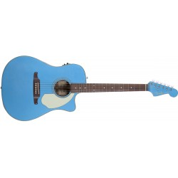 GUITARRA ACUSTICA FENDER SONORAN SCE LAKE PLACID BLUE
