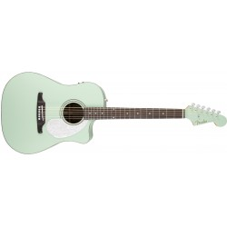 GUITARRA ACUSTICA FENDER SONORAN SCE GREEN