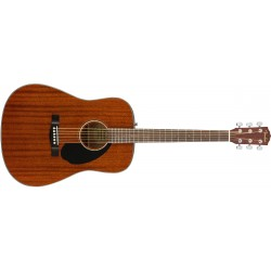 GUITARRA ACUSTICA FENDER CD60S ALL MAH