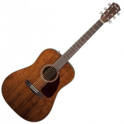 GUITARRA ACUSTICA FENDER CD140S All Mahogany