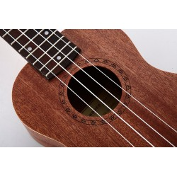 UKELELE DOLLFER SOPRANO U21