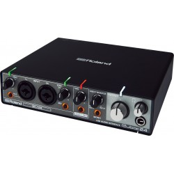 RUBIX24 USB AUDIO INTERFACE 2 IN / 2 OUT
