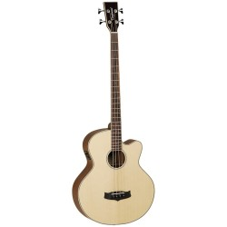 BAJO ACUSTICO TANGLEWOOD TAB 1 CE NAT