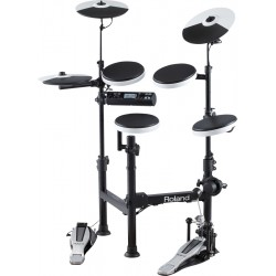 BATERIA ELECTRONICA ROLAND TD4KP