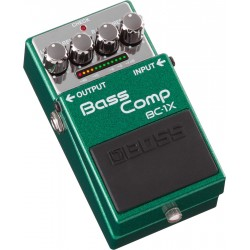 PEDAL BOSS BC1X BASS COMP