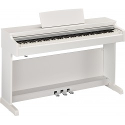 PIANO DIGITAL YAMAHA ARIUS YDP 163WH