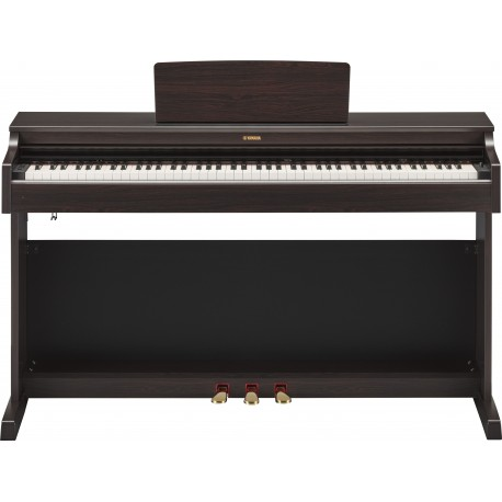PIANO DIGITAL YAMAHA ARIUS YDP 163R