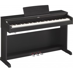 PIANO DIGITAL YAMAHA ARIUS YDP 163B