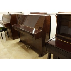 PIANO YOUNG CHANG U109 NOGAL USADO