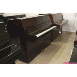 PIANO SAMICK CS108 NOGAL USADO
