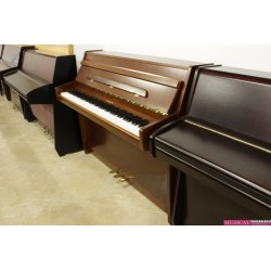 PIANO SCHIMMEL 102 NOGAL BRILLO