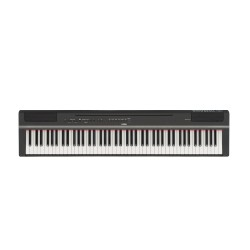 PIANO DIGITAL YAMAHA P125B