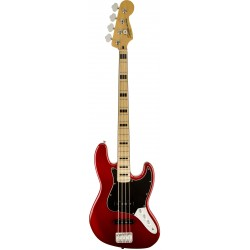 BAJO SQUIER FENDER JAZZ BASS 70S CAR