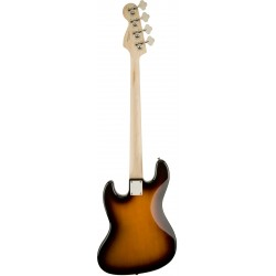 BAJO SQUIER AFFINITY SERIES JAZZ BASS BS
