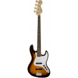 BAJO SQUIER FENDER AFFINITY SERIES JAZZ BASS BS
