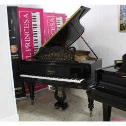 PIANO COLA PLEYEL STILO NEGRO RUBINSTEIN