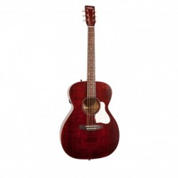 ART & LUTHERIE LEGACY TENNESSEE RED Q1T