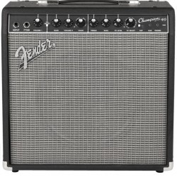 AMPLIFICADOR FENDER CHAMPION 40