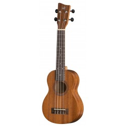 UKELELE VGS SOPRANO MANOA K-SO