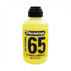 ACEITE DUNLOP LIMON UNTIMATE LEMON OIL 65
