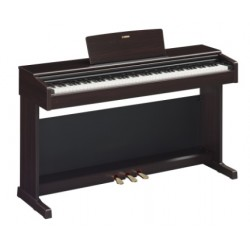 PIANO DIGITAL YAMAHA ARIUS YDP 144R