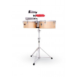 TIMBALES LP PRESTIGE BRONCE