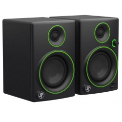 Monitores multimedia Mackie CR3