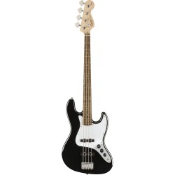 BAJO SQUIER AFFINITY SERIE JAZZ BASS LRL BLK