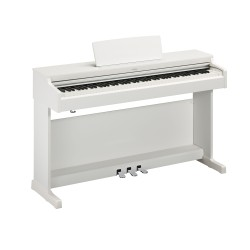 PIANO DIGITAL YAMAHA ARIUS YDP 164WH