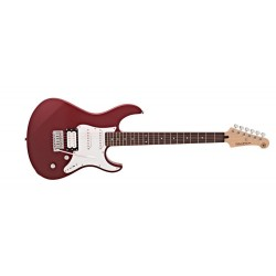 YAMAHA PACIFICA 112V DARK RED