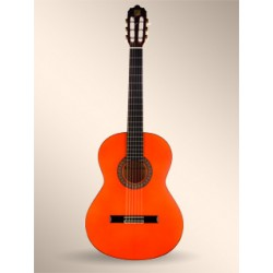 GUITARRA CLASICA ALHAMBRA FLAMENCO 4F X N NATURAL