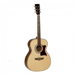 GUITARRA ACUSTICA TANGLEWOOD TW170AS