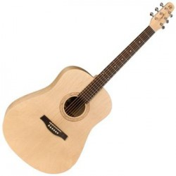 GUITARRA ACUSTICA SEAGULL EXCURSION NATURAL SG ISYS